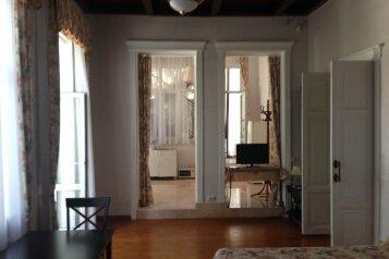 2-комн. квартира, 60 кв.м. на 4 человека, набережная имени В.И. Ленина, 19, Ялта - Фотография 1