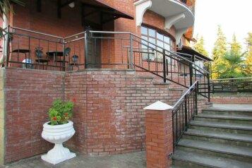 Курортный отель-пансионат, Лучезарная улица, 7 на 40 номеров - Фотография 4