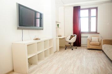 1-комн. квартира, 42 кв.м. на 3 человека, Оружейный переулок, 15А, Москва - Фотография 4