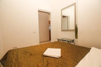 1-комн. квартира, 25 кв.м. на 2 человека, Оружейный переулок, 15А, Москва - Фотография 2