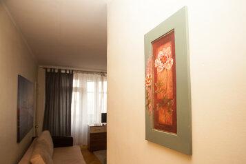 2-комн. квартира, 41 кв.м. на 4 человека, Садовая-Триумфальная улица, 18-20, Москва - Фотография 4