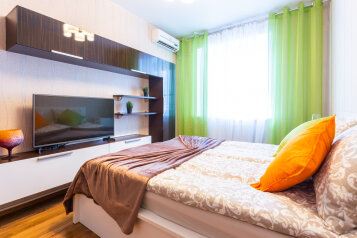 1-комн. квартира, 35 кв.м. на 3 человека, Коломяжский проспект, 15к1, Санкт-Петербург - Фотография 1