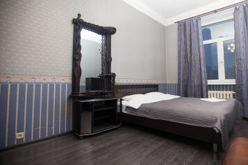 3-комн. квартира, 85 кв.м. на 8 человек, Бережковская набережная, 12, Москва - Фотография 1