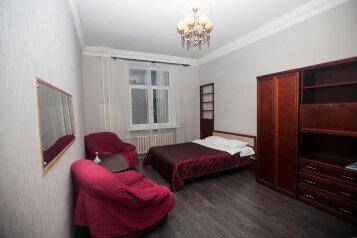 3-комн. квартира, 85 кв.м. на 8 человек, Бережковская набережная, 12, Москва - Фотография 3