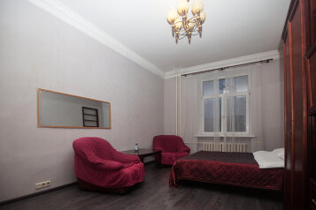 3-комн. квартира, 85 кв.м. на 8 человек, Бережковская набережная, 12, Москва - Фотография 4