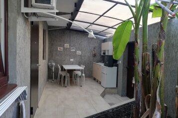 Коттеджик Созвездие, 35 кв.м. на 6 человек, 2 спальни, улица Сьянова, 40, Лазаревское - Фотография 1