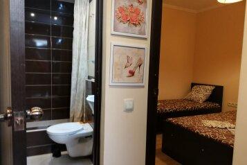 Коттеджик Созвездие, 35 кв.м. на 6 человек, 2 спальни, улица Сьянова, 40, Лазаревское - Фотография 4