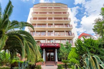 """Отель """"Престиж"""", улица Просвещения, 163 на 340 номеров - Фотография 1"""