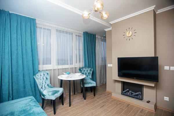 1-комн. квартира, 35 кв.м. на 4 человека, Ленинградский проспект, 33А, Москва - Фотография 1