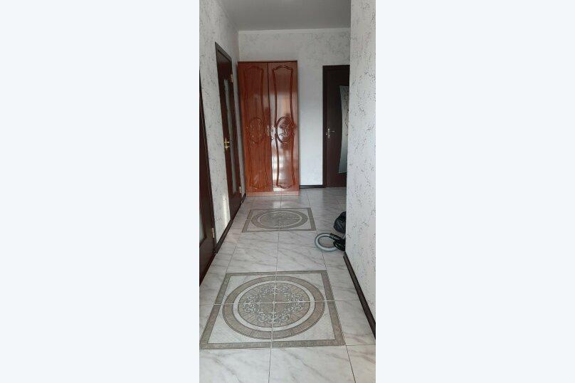 Дом, 100 кв.м. на 6 человек, 2 спальни, улица Сахарова, 9, село Веселое - Фотография 21