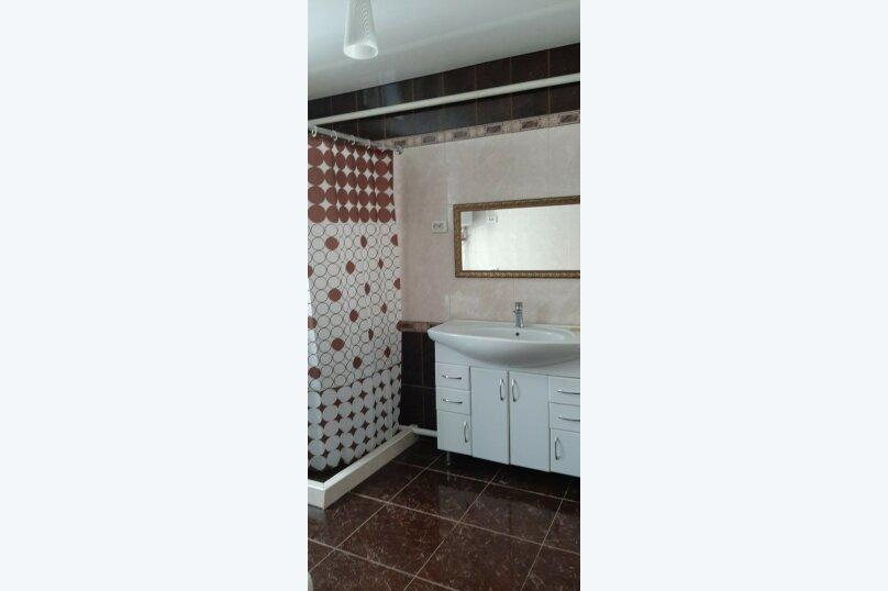 Дом, 100 кв.м. на 6 человек, 2 спальни, улица Сахарова, 9, село Веселое - Фотография 22