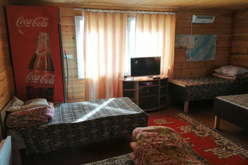 Гостевые дома для отдыха на Байкале,, улица Менделеева, 12 на 3 номера - Фотография 15