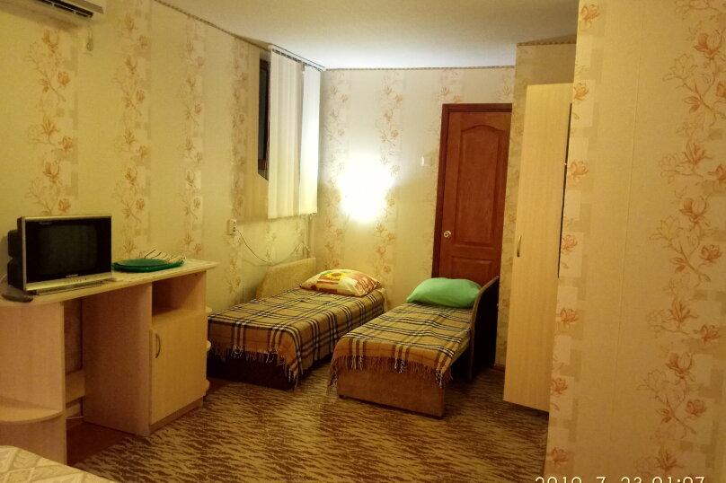 Отдельные комнаты в частном доме, 3-й Профсоюзный проезд, 20 на 8 комнат - Фотография 191