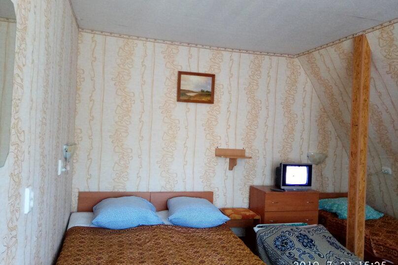 Отдельные комнаты в частном доме, 3-й Профсоюзный проезд, 20 на 8 комнат - Фотография 207