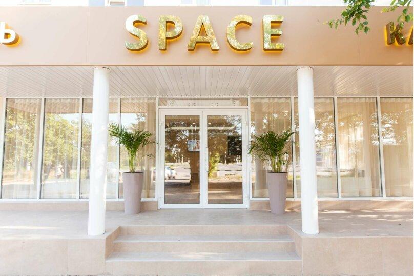 """Отель """"Space"""", улица Мальченко, 27А на 41 номер - Фотография 1"""