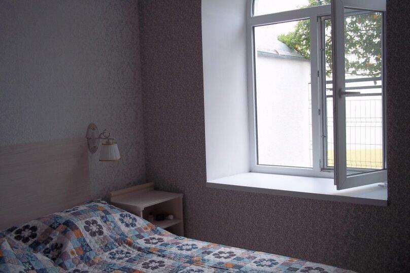 Дом, 50 кв.м. на 6 человек, 2 спальни, Южная улица, 7, Мисхор - Фотография 6