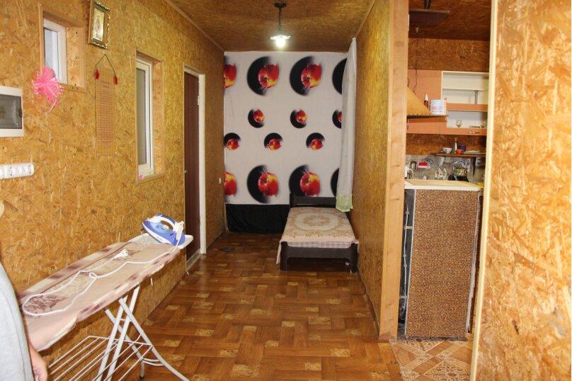 Комфорт 4 - х местный, Енисейская улица, 21, Лоо - Фотография 4