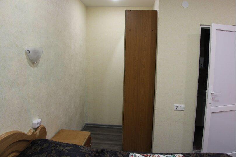 Комфорт 4 - х местный, Енисейская улица, 21, Лоо - Фотография 6