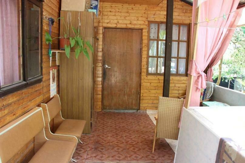 Комфорт 4 - х местный, Енисейская улица, 21, Лоо - Фотография 11