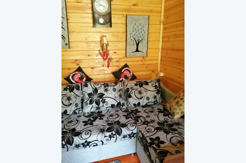 Дом, 50 кв.м. на 7 человек, 1 спальня, Заозерная, 7, Лахденпохья - Фотография 23