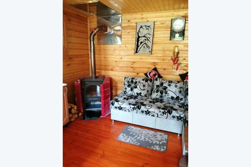 Дом, 50 кв.м. на 7 человек, 1 спальня, Заозерная, 7, Лахденпохья - Фотография 24