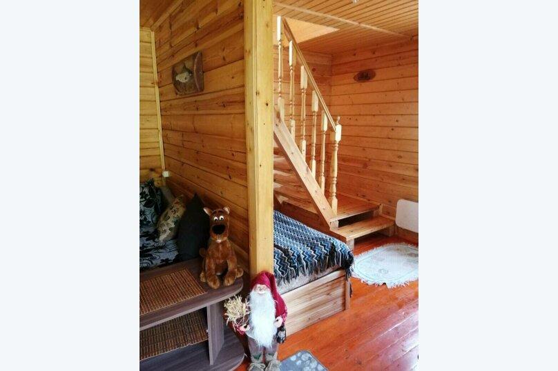 Дом, 50 кв.м. на 7 человек, 1 спальня, Заозерная, 7, Лахденпохья - Фотография 25