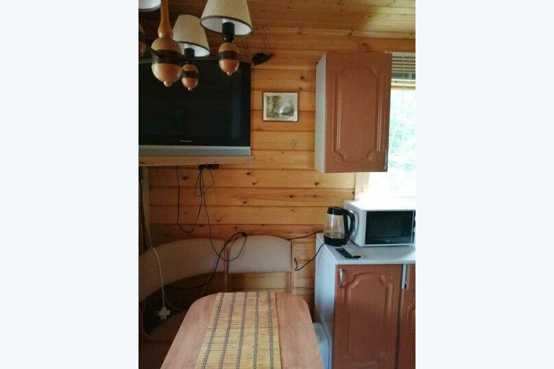 Дом, 50 кв.м. на 7 человек, 1 спальня, Заозерная, 7, Лахденпохья - Фотография 26