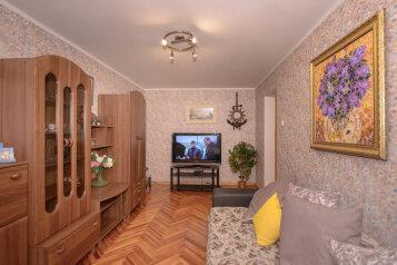 1-комн. квартира, 50 кв.м. на 4 человека, улица Руданского, 49, Ялта - Фотография 2
