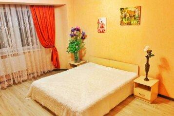 2-комн. квартира, 62 кв.м. на 5 человек, улица Ленина, 417Б, Ленинский район, Ставрополь - Фотография 3