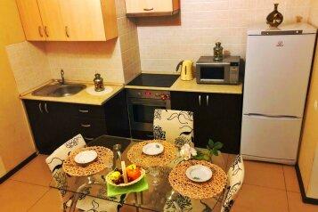 2-комн. квартира, 62 кв.м. на 5 человек, улица Ленина, 417Б, Ленинский район, Ставрополь - Фотография 4