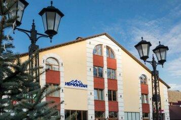 """Отель """"Ивмонтан"""", Эстонская улица, 33 на 51 номер - Фотография 1"""