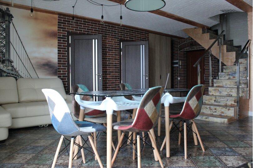 5-комн. квартира, 136 кв.м. на 10 человек, Просторная улица, 32, Голубая бухта, Геленджик - Фотография 1