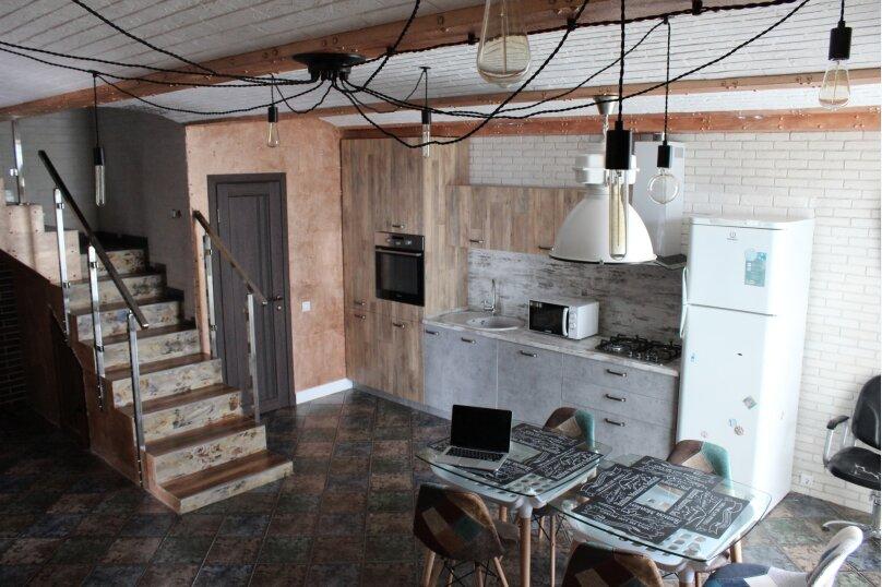 5-комн. квартира, 136 кв.м. на 10 человек, Просторная улица, 32, Голубая бухта, Геленджик - Фотография 3