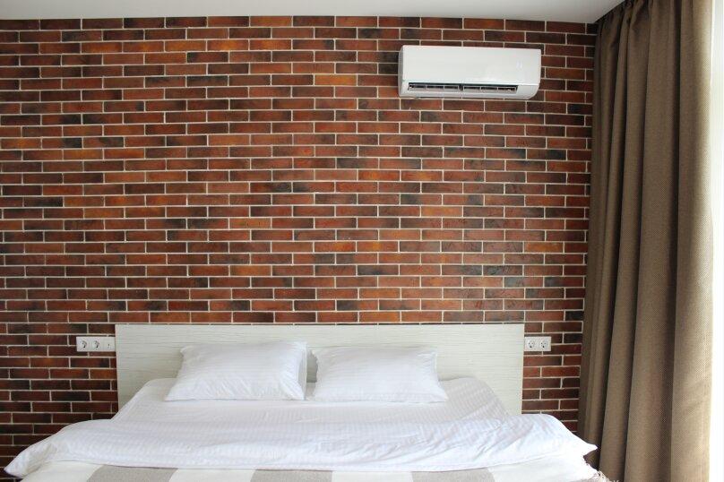 5-комн. квартира, 136 кв.м. на 10 человек, Просторная улица, 32, Голубая бухта, Геленджик - Фотография 4