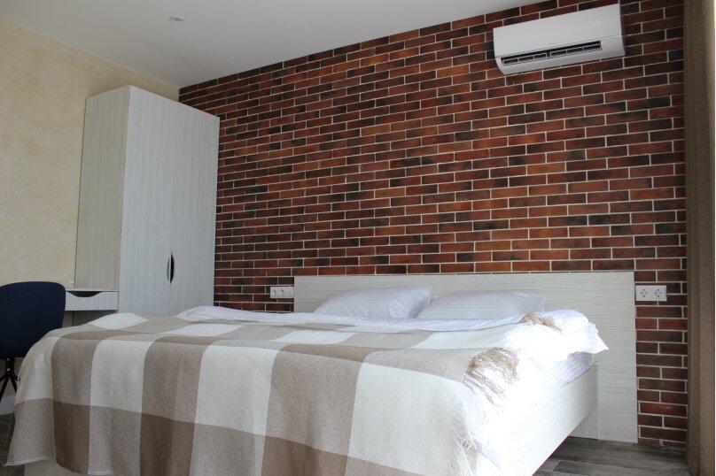 5-комн. квартира, 136 кв.м. на 10 человек, Просторная улица, 32, Голубая бухта, Геленджик - Фотография 5