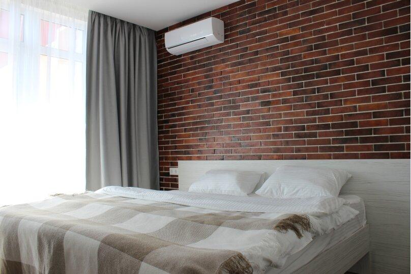 5-комн. квартира, 136 кв.м. на 10 человек, Просторная улица, 32, Голубая бухта, Геленджик - Фотография 11