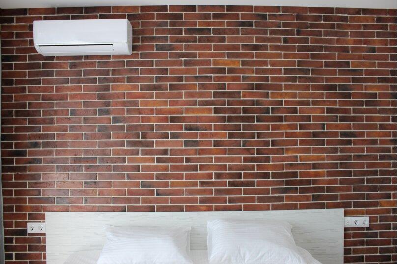 5-комн. квартира, 136 кв.м. на 10 человек, Просторная улица, 32, Голубая бухта, Геленджик - Фотография 13