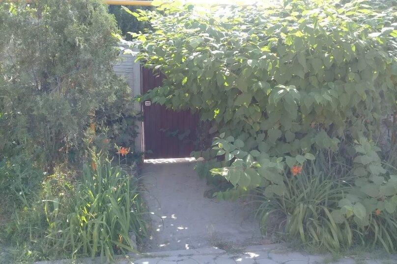 Дом под ключ., улица Калинина, 20, Коктебель - Фотография 2