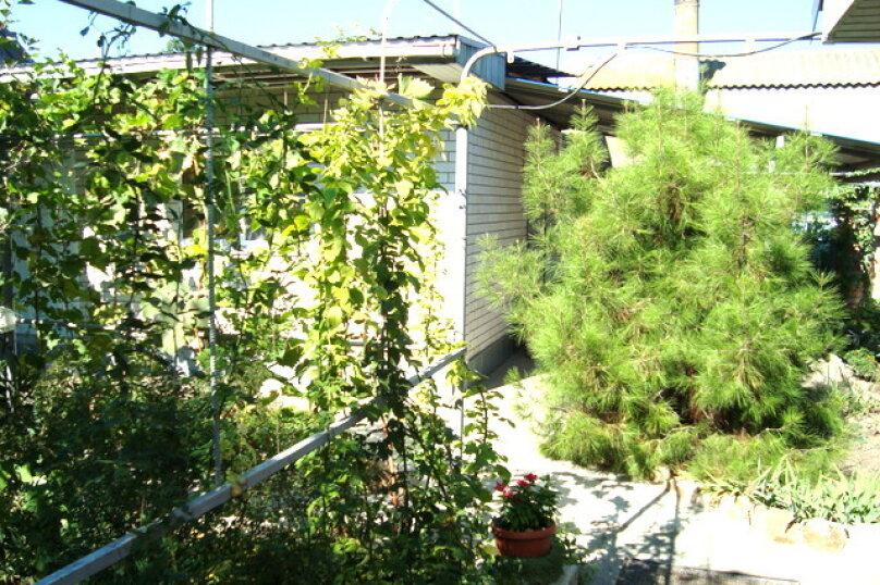 Дом с зоной отдыха, 36 кв.м. на 4 человека, 2 спальни, Кропоткина, 39, Ейск - Фотография 16