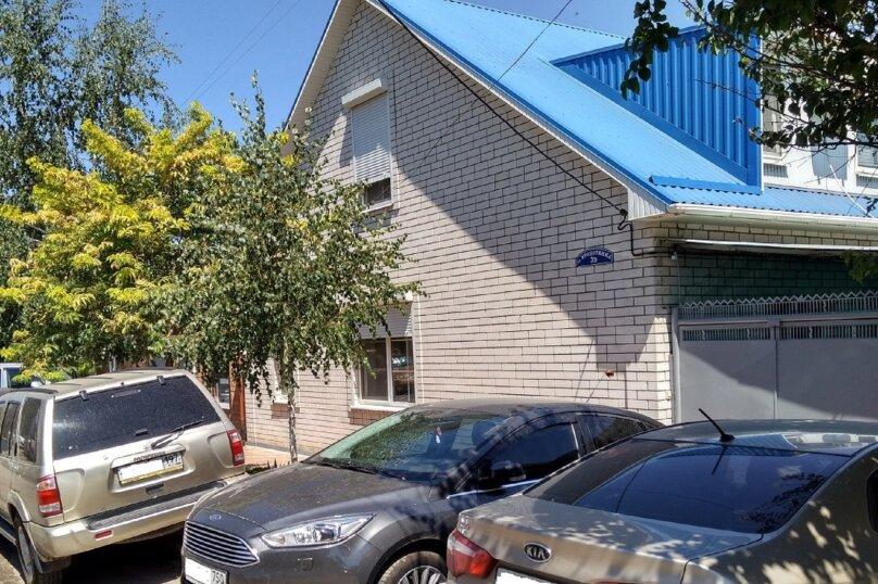 Дом с зоной отдыха, 36 кв.м. на 4 человека, 2 спальни, Кропоткина, 39, Ейск - Фотография 17
