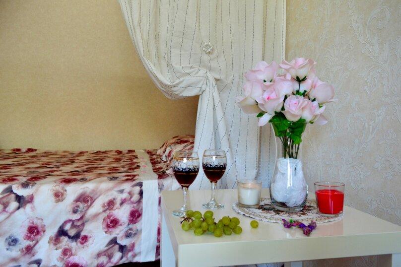 1-комн. квартира, 39 кв.м. на 4 человека, улица Красных Партизан, 246, Краснодар - Фотография 3