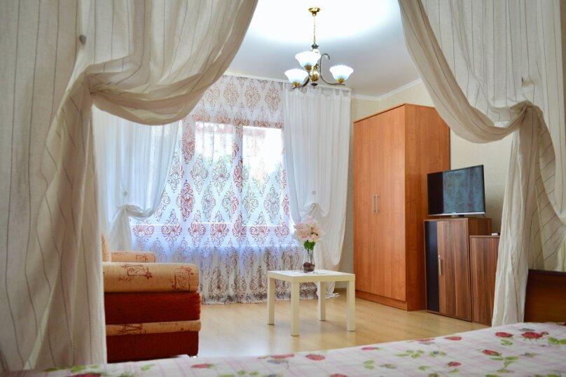 1-комн. квартира, 39 кв.м. на 4 человека, улица Красных Партизан, 246, Краснодар - Фотография 5