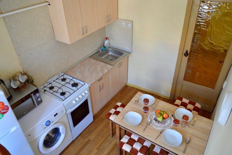1-комн. квартира, 39 кв.м. на 4 человека, улица Красных Партизан, 246, Краснодар - Фотография 10