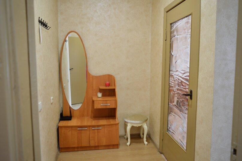 1-комн. квартира, 39 кв.м. на 4 человека, улица Красных Партизан, 246, Краснодар - Фотография 11