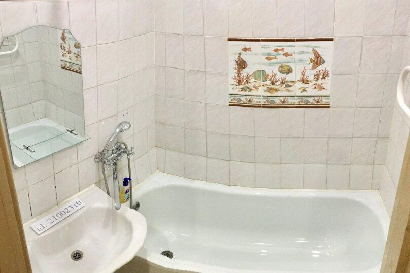 1-комн. квартира, 39 кв.м. на 4 человека, улица Красных Партизан, 246, Краснодар - Фотография 12