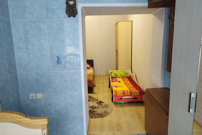 Дом, 70 кв.м. на 7 человек, 2 спальни, улица Обуховой, 24, Феодосия - Фотография 5