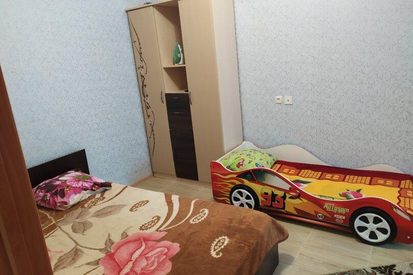 Дом, 70 кв.м. на 7 человек, 2 спальни, улица Обуховой, 24, Феодосия - Фотография 8