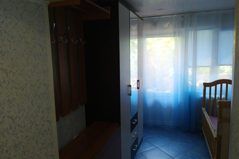 Дом, 70 кв.м. на 7 человек, 2 спальни, улица Обуховой, 24, Феодосия - Фотография 9