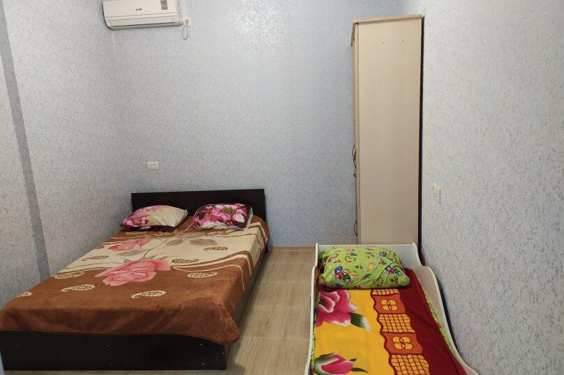 Дом, 70 кв.м. на 7 человек, 2 спальни, улица Обуховой, 24, Феодосия - Фотография 10