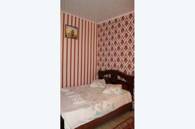 Двухместный номер со всеми удобствами, микрорайон Ореховая роща, 2А, Джубга - Фотография 1